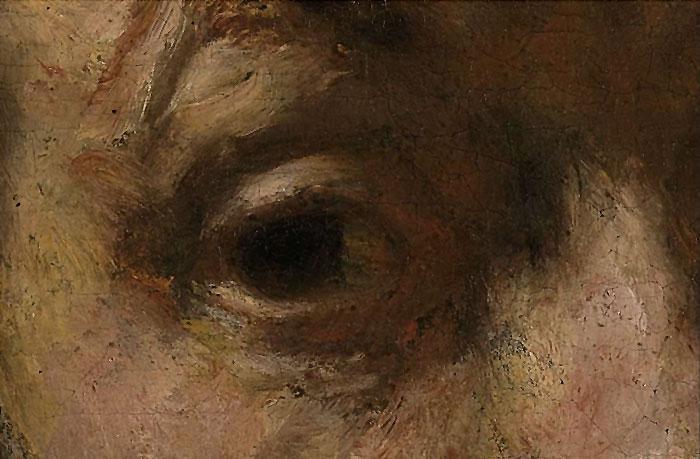 Rembrandt In Astonishing Detail Bill Andersen