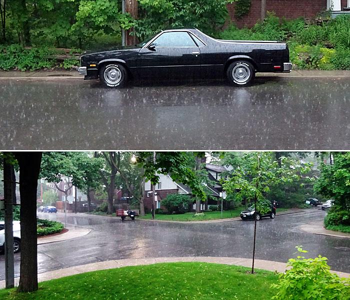el-camino-rain