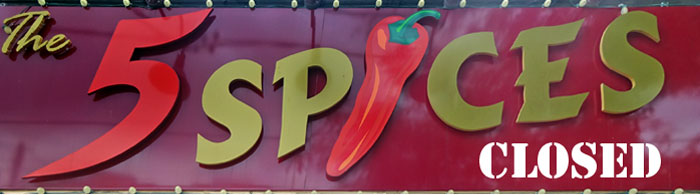5spices-sign