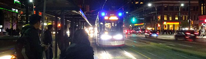 streetcar-platform