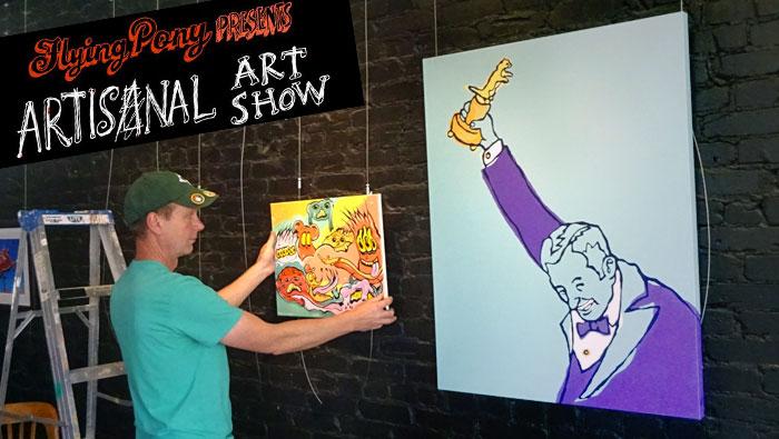 artisanal-artshow