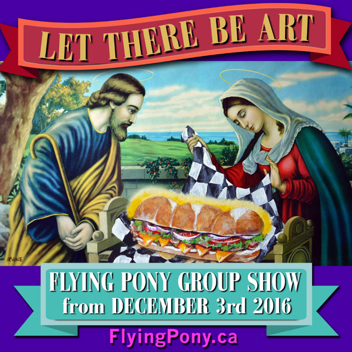pony-group-show